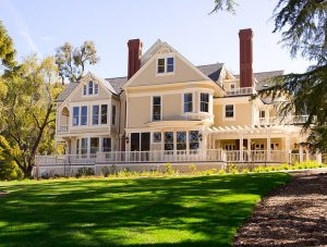 Edgehill Mansion - Dominican University of CA