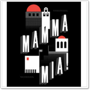 Pied Piper Productions: Mamma Mia!