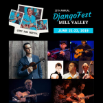 DjangoFest Mill Valley 2019