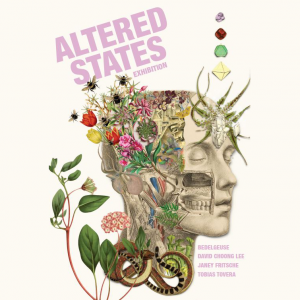 Altered States Art Exhibition