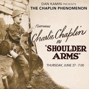 The Chaplin Phenomenon