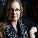 Literary Luncheon: Janet Fitch - Chimes of a Lost Cathedral
