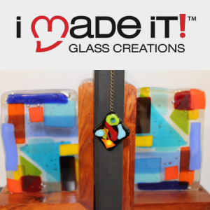 Fused Glass Art Drop-in Projects
