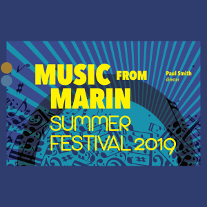Music From Marin Summer Festival