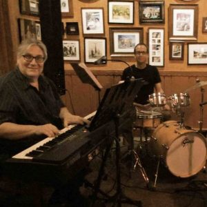 Dine with Music at the Panama - June