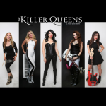 The Killer Queens - All Female Tribute to Queen