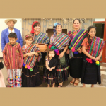 Redemption: Stitching and Weaving Guatemalan Art and Spirit