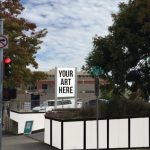 Call for Artists: San Rafael Public Art Project