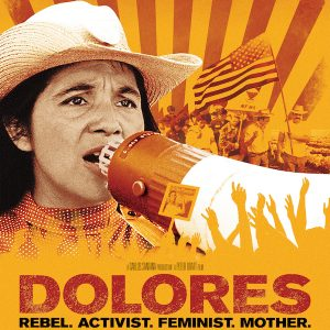 Dolores - Film Screening