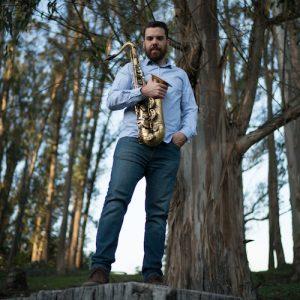 Joshua Smith Quartet