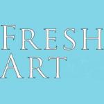 Call for Entries - Fresh Art 2019
