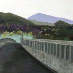 Mary Anne McKernie- Marin Tranquility, Urban Calm