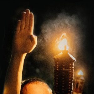 Prof. Deborah Lipstadt - Anti-Semitism: Here and N...