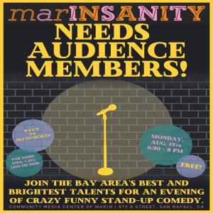 marINSANITY at CMCM