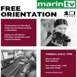 Free Orientation