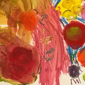Outside the Lines: Collaborative Art from Special Day Classrooms