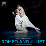 The Royal Ballet – Romeo and Juliet