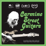 Carmine Street Guitars – with Master Luthier Tom Ribbecke