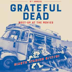 Grateful Dead Meet-up