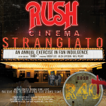 Rush: Cinema Strangiato 2019