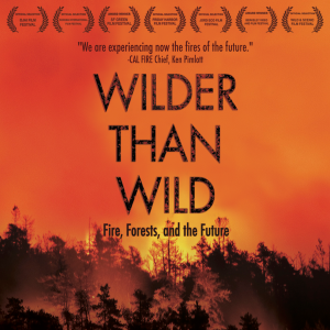 Wilder Than Wild – with discussion