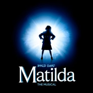 Matilda the Musical - Marin County premiere!