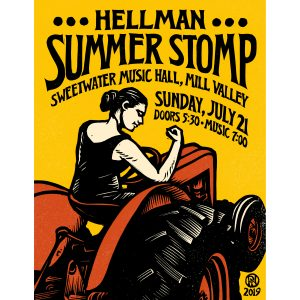 Hellman Summer Stomp