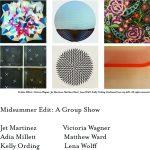 Midsummer Edit: A Group Show