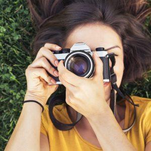 Camera Basics Class