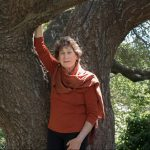 Poetry at Larkspur Library