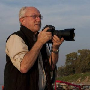 Pre-Conference Class: Robert Holmes - Travel Photography in San Francisco