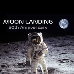 Moon Landing 50th Anniversary