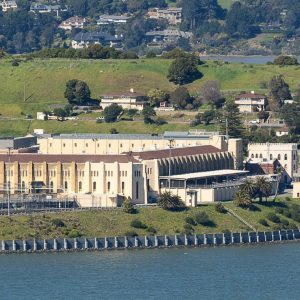 San Quentin, From Then to Now