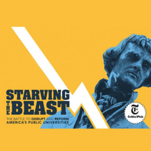 Views & Voices: Starving the Beast