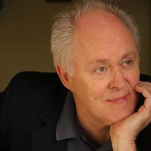 Copperfield's/Literary Cafe: John Lithgow in conve...