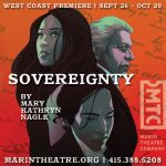 """Window on the Work: """"Sovereignty"""" by Mary Kathryn Nagle"""