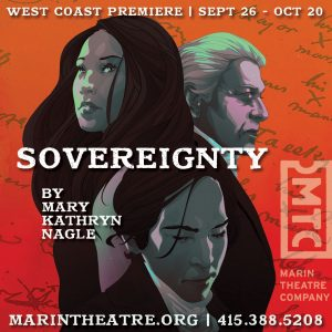 "Window on the Work: ""Sovereignty"" by Mary Kathryn Nagle"