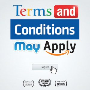 Views & Voices: Terms and Conditions May Apply