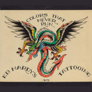 Art Talk: Ed Hardy and the Art of the New Tattoo