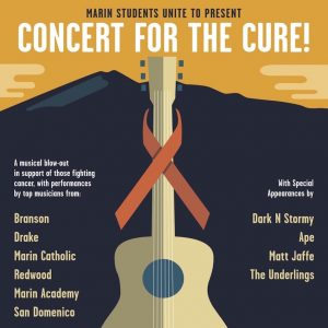 Concert for the Cure!