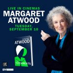 Live in Cinemas: Margaret Atwood