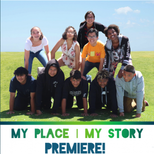 My Place | My Story – World Premiere!