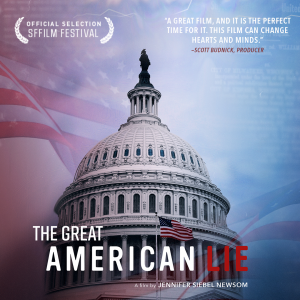 The Great American Lie
