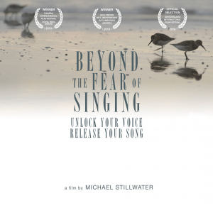 Beyond The Fear of Singing – In Person: Filmmake...
