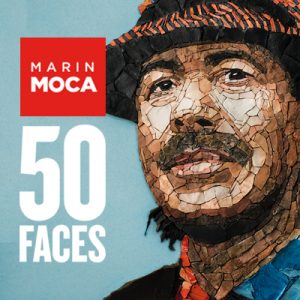 50 FACES: Mosaics Reinvented