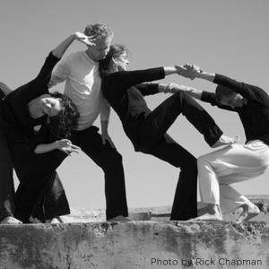 Daria Halprin workshop: Body Ensouled, Enacted and Entranced
