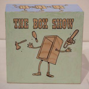 THE BOX SHOW™ 2019 – Closing Reception