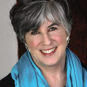 Pre-Conference Class: Creating Memorable Characters – Hallie Ephron