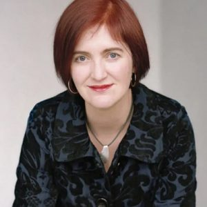 Literary Luncheon: Emma Donoghue - Akin
