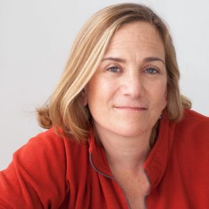 Literary Luncheon: Tracy Chevalier - A Single Thread